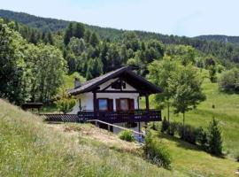 Hotel Photo: Holiday Home Casa Herren Aymavilles