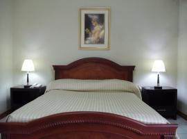 Hotel Photo: Grand Hotel Hernancor