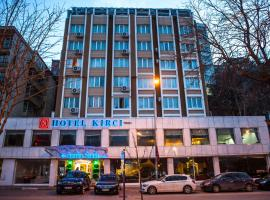 Hotel Photo: Kirci Termal Hotel
