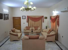 Hotel photo: Regal Palace - Family Guest House