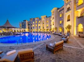 A picture of the hotel: Ezdan Palace Hotel