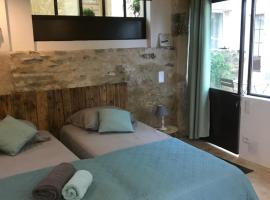 Hotel photo: Bastide Bellugue