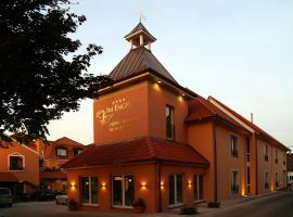 Hotel Im Engel Warendorf Germany