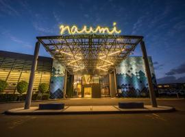 Hotel Photo: Naumi Auckland Airport Hotel