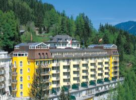 Hotel Photo: Mondi-Holiday First-Class Aparthotel Bellevue