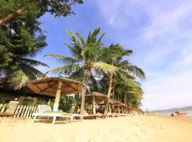 Hotel photo: Thai Hoa Mui Ne Resort