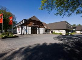 Hotel photo: Jägerhof