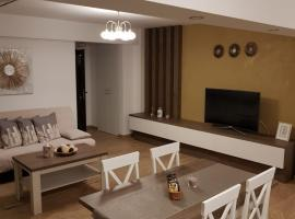 Hotel photo: apartament 2 camere ultracentral