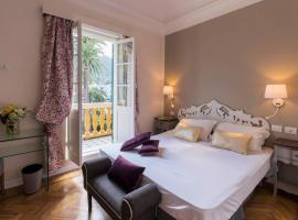 Hotel Photo: Mediterraneo Emotional Hotel & Spa
