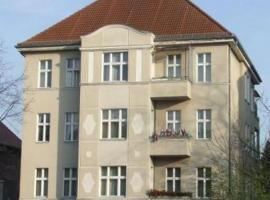 Hotel photo: Hotel Pension Dahlem