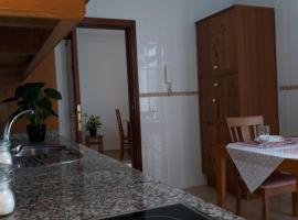 A picture of the hotel: Las Mantecas