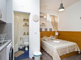Hotel photo: Cosy Bright Flat | Ace Location #04
