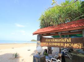 Hotel Photo: Lanta Summer House