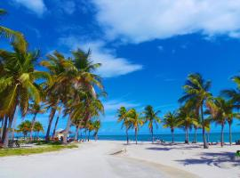 Hotel Photo: Fantastic 4BR Tropical Paradise with Private Pool