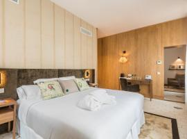 酒店照片: Boutique Hotel Sant Roc & Spa