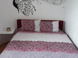 Hotel photo: Apartmant Ohrid