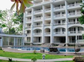 Hotel photo: The Park Vientiane