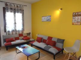 Hotel photo: Small Maisonette in the Heart of the City
