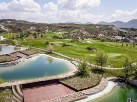 Hotel Photo: ​Exe Las Margas Golf