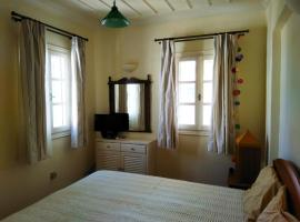 Hotel photo: Spetses Breeze