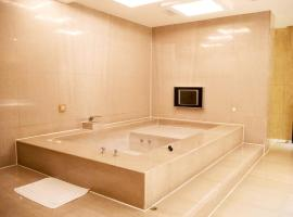 Hotel photo: Moonshy Boutique Motel Taichung