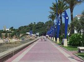 A picture of the hotel: Barrosa