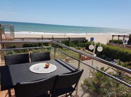 A picture of the hotel: Gava Ocean View