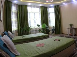 A picture of the hotel: Kurak Hostel