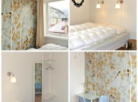 Hotel Photo: Marken Guesthouse