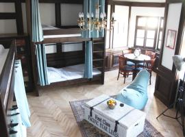 A picture of the hotel: Zeitlos boutique hostel