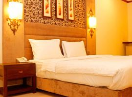 Hotel photo: Shelton's Rezidor Islamabad
