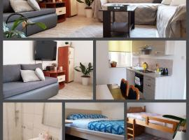 Hotel Photo: Apartment Maric