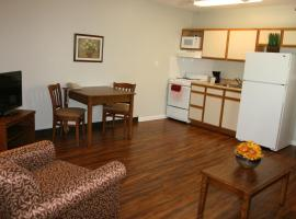 Hotel Photo: Affordable Suites Greenville