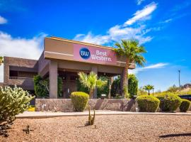 Hotel Photo: Best Western InnSuites Phoenix Hotel & Suites