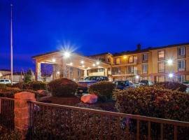Hotel Photo: Best Western Plus Country Park Hotel