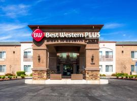 Hotel Photo: Best Western Plus Twin View Inn & Suites