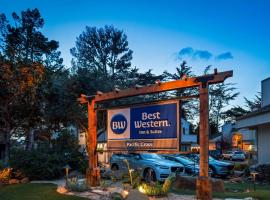 Hotel Photo: Best Western The Inn & Suites Pacific Grove