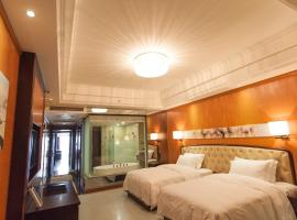 Hotel photo: Chengdu Xiyue Hotel