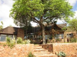 Hotel Photo: Marula Cottage Guest Lodge