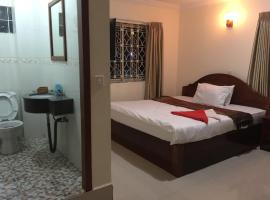 Hotel Photo: Hang Pich Airport Guesthouse