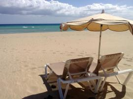 Hotel Photo: SuperHost PLAYA PARAÍSO PLUS- YOUR DREAM APARTMENT