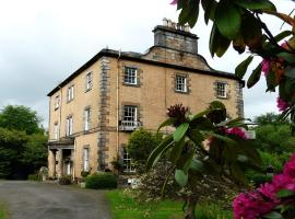 Hotel Photo: Powis House B&B