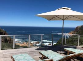 Hotel Photo: Headlands House Guest Lodge