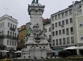Hotel Photo: lovely casal na baixa