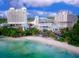 A picture of the hotel: Lotte Hotel Guam
