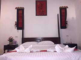A picture of the hotel: Luang Prabang Pavilion Hotel