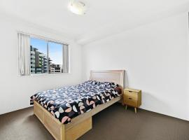 Hotel Foto: 2bd apartment close to Airport and CBD