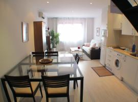 Hotel Photo: Barcelona4Seasons Gran Via Fira