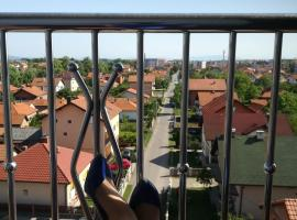 A picture of the hotel: Apartman Francuskinje
