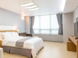 A picture of the hotel: Noa residence Incheon Airport